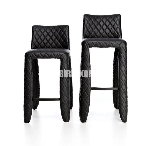 deri sandalye modelleri canavar yüz_3