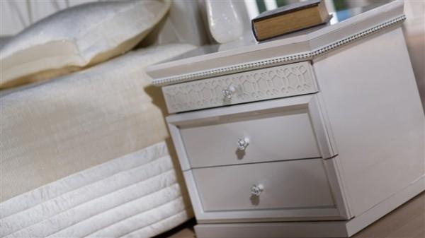 istikbal yatak odası modelleri 2013 barok_6