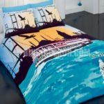 Pop Art nevresim takımları (My Sleep World)