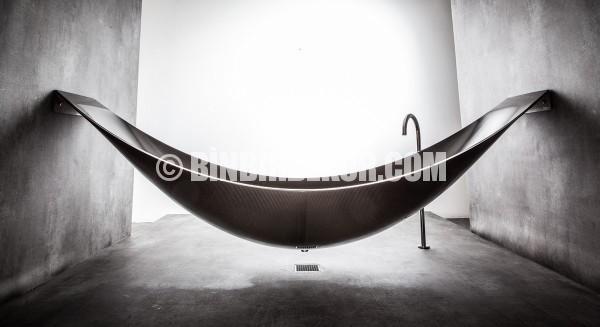 hamak görünümlü banyo küveti_4