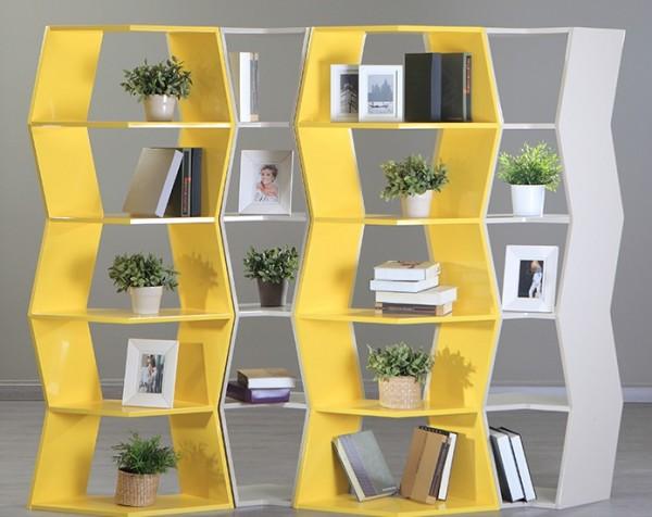 modern kitaplık modelleri 312 design