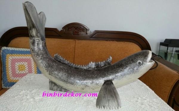 su kabağı dekoratif aksesuar