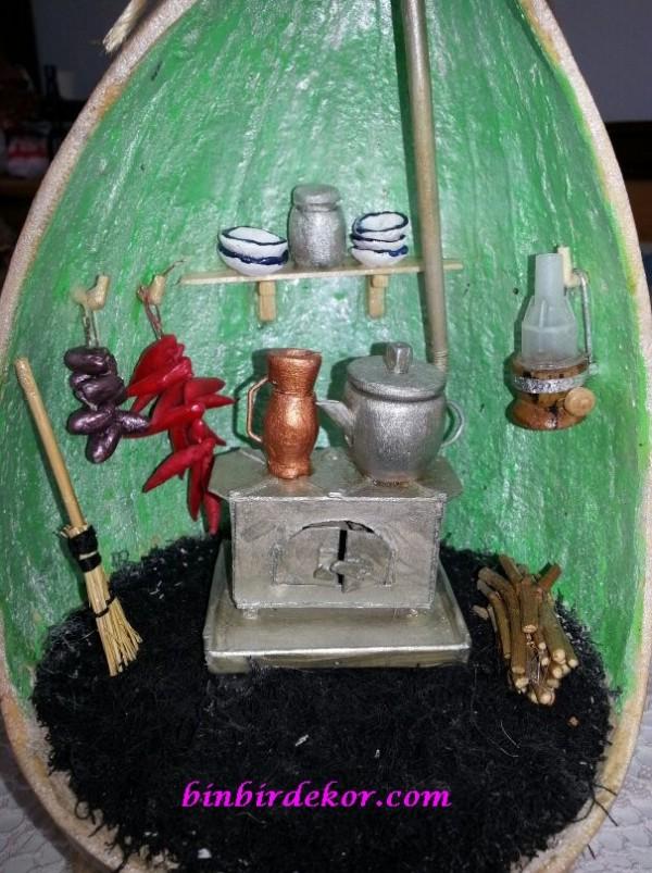 su kabağı dekoratif aksesuarlar_3