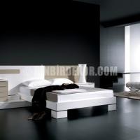 Özel Tasarım Yatak Odası Mobilyaları