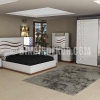 Özel Tasarım Yatak Odası Takımları