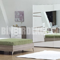 İstikbal Yatak Odası Modelleri 2014