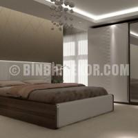 Şahane Yatak Odası Mobilyaları
