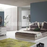 Değişik Yatak Odası Modelleri Örnekleri