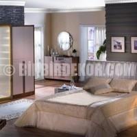 Dekoratif Yatak Odası Modelleri 2014