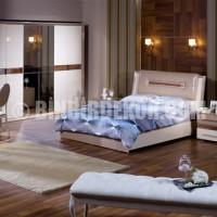 Farklı Yatak Odası Mobilyaları