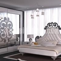 Moda Yatak Odası Takımları Modelleri 2014