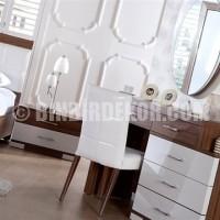 Modern Yatak Odası Mobilyaları