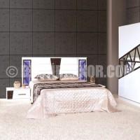 Modern Yatak Odası Modelleri Görselleri