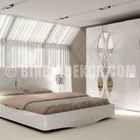 Süper Yatak Odası Modelleri