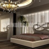 Trend Yatak Odası Modelleri Görselleri