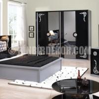 Yatak Odası Mobilya Modelleri 2014
