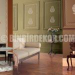 Osmanlı tarzı boyanabilir duvar desenleri