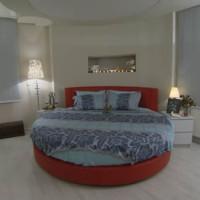 evim şahane yatak odası dekorasyon