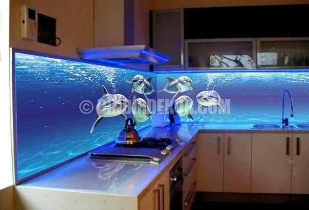 Bu mutfak tezgahlarına Bayılacaksınız !…