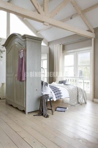 yatak odası dekorasyonu gardrop