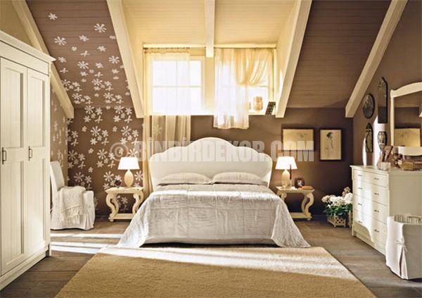 yatak odası dekorasyonu stecker