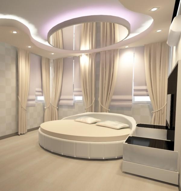 Şu sıralar aklınızdan yatak odanızda köklü bir dekorasyon ...