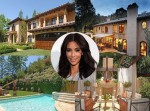 ünlülerin evleri kim kardashian_12