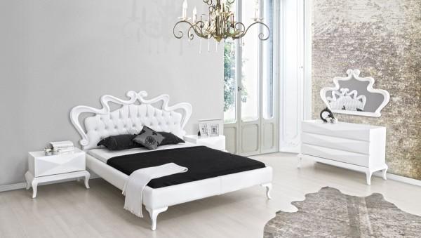 Nills Furniture Design Violet Yatak Odası