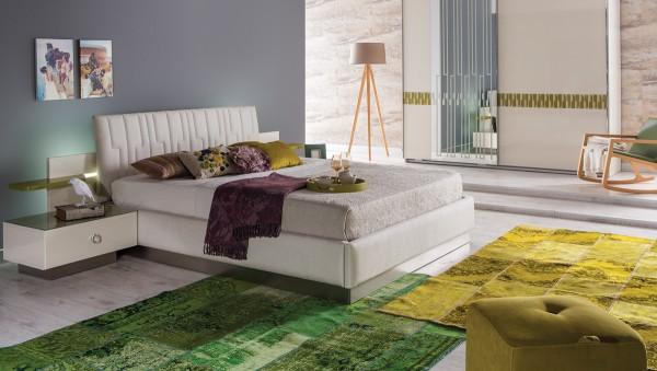 Nills Furniture Design Yatak Odası Vogue