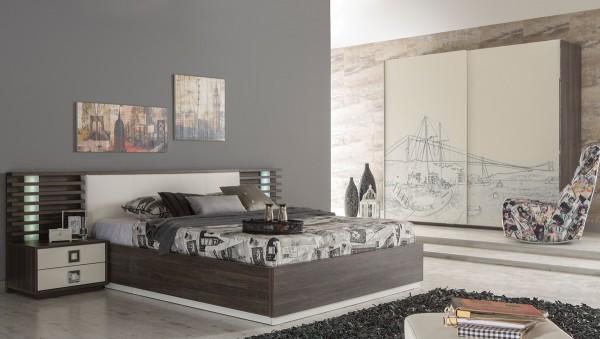 Nills Furniture Design Yatak Odası İstanbul