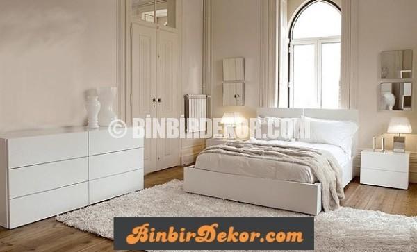 beyaz yatak odası dekorasyonları_3
