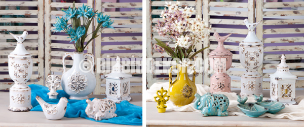 dekoratif aksesuarlar biev