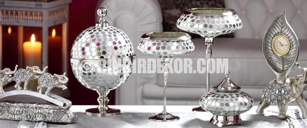 dekoratif aksesuarlar biev cenova