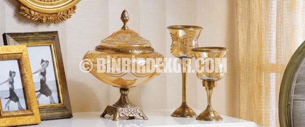 dekoratif aksesuarlar biev hüma