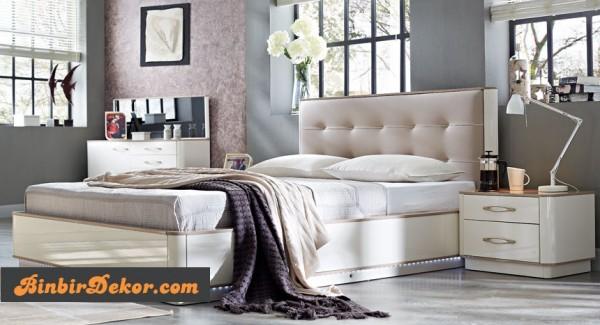 doğtaş yatak odası modelleri pure_3