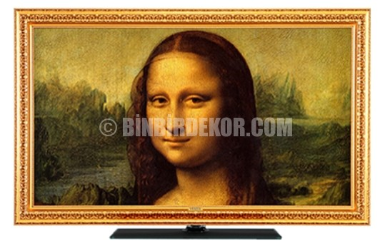 vestel led tv art serisi