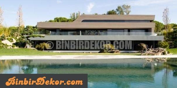 Ünlü futbolcuların evleri (Cristiano Ronaldo)
