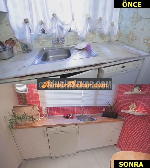 evim şahane mutfak_4