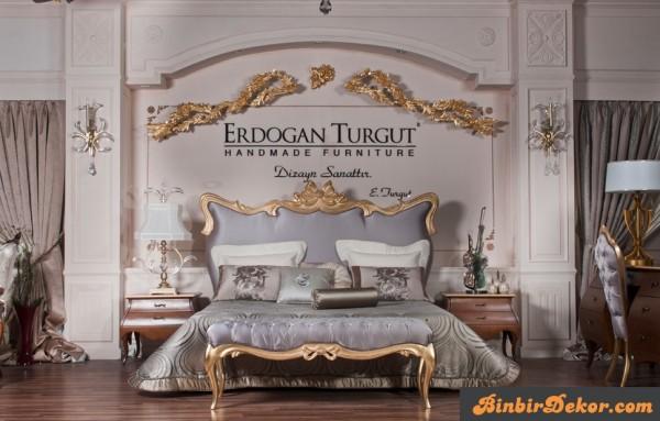 klasik yatak odası takımı erdoğan turgut