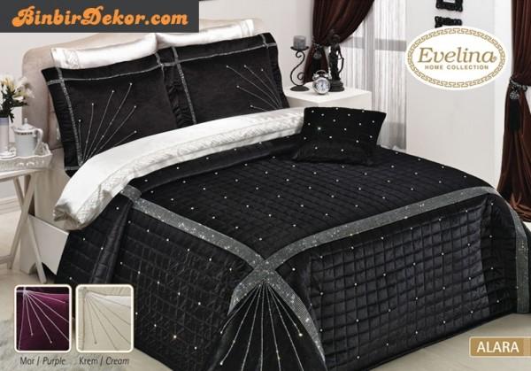 muhteşem yüzyıl yatak örtüsü evelina_2