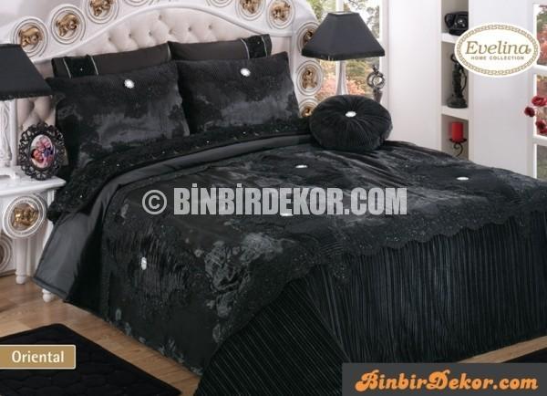 muhteşem yüzyıl yatak örtüsü evelina_5