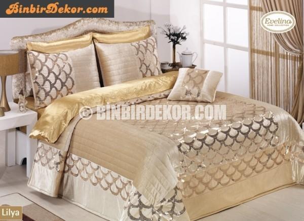 muhteşem yüzyıl yatak örtüsü evelina_7