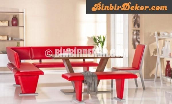 mutfak köşe takımları 3a mobilya