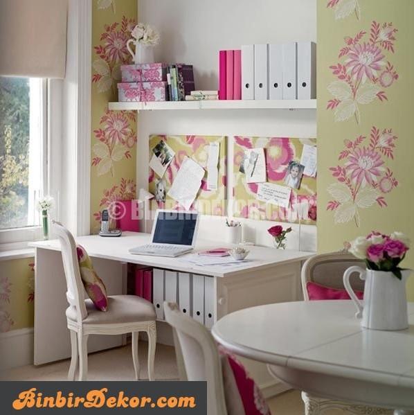 yaratıcı home ofis dekorasyonları_4