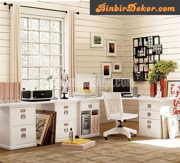 yaratıcı home ofis dekorasyonları_5