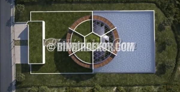 ünlü futbolcuların evleri messi_4