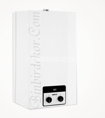 BEKO KOMBİ BK 20 HK LCD 20000 KCAL