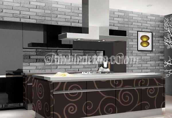 Yeni trend desenli mutfak dolab mutfak dolab modern mutfak pictures to - Modern Desenli Mutfak Dolab Kapaklar Binbir Dekor