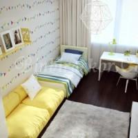 duvar dekorasyonu çocuk odası