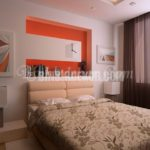 Yatak odası duvar nişi modelleri